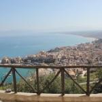 Golfo di Castellammare, Trapani, Sicilia