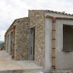 Rustici zona Scopello, San Vito lo Capo
