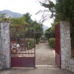 Villa a San Vito lo Capo