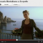 Montalbano a Scopello
